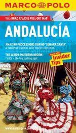 Andalucia Marco Polo Guide : Marco Polo Travel Guides  - Marco Polo