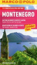 Montenegro Marco Polo Guide : Marco Polo Travel Guides   - Marco Polo