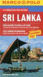 Sri Lanka Marco Polo Guide - Marco Polo