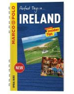 Perfect Days in... Ireland : Marco Polo Spiral Travel Guides - Marco Polo