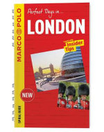 Perfect Days... London : Marco Polo Spiral Travel Guides - Marco Polo