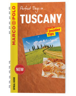 Perfect Days in... Tuscany : Marco Polo Spiral Travel Guides - Marco Polo