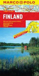 Finland  : Marco Polo Maps - Marco Polo