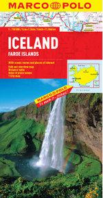 Iceland : Marco Polo Maps - Marco Polo