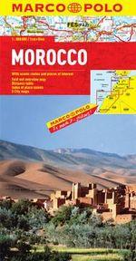 Morocco : Marco Polo Maps - Marco Polo
