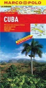 Cuba  : Marco Polo Maps - Marco Polo