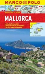 Mallorca Marco Polo Holiday Map - Marco Polo