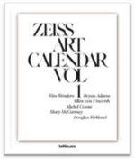 Zeiss Calendars - Mary McCartney