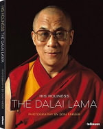 His Holiness the Dalai Lama - Don Farber