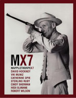Mapplethorpe X 7 : MX7 - Robert Mapplethorpe