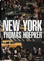 New York : Thomas Hoepker - Thomas Hoepker