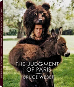 The Judgement of Paris : with Drawings by Paul Stone - Bruce Weber
