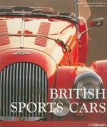British Sports Cars - Hartmut Lehbrink