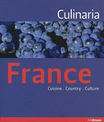 Culinaria France : Country - Cuisine - Culture