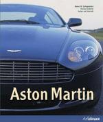 Aston Martin - Rainer W Schlegelmilch