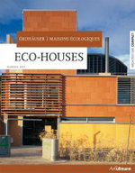 Eco-Houses : Architecture Compact - Barbara Linz