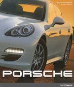 Porsche - Rainer W Schlegelmilch