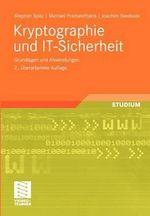 Kryptographie Und It-Sicherheit : Grundlagen Und Anwendungen - Stephan Spitz