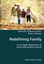 Redefining Family- An In-depth Exploration of Youth with Les - Deborah Thomas-Jones