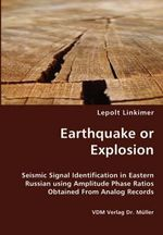 Earthquake or Explosion - Seismic Signal Identification in E - Lepolt Linkimer