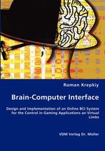 Brain-Computer Interfaces - Roman Krepkiy