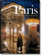 Paris : Portrait of a City - Jean-Claude Gautrand