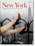 Taschen Book : New York : Portrait of A City - Reuel Golden
