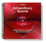 Extraordinary Records - Alessandro Benedetti