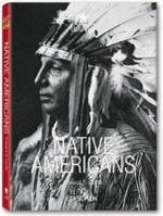 Native Americans : Edward S. Curtis : Icons - Hans-Christian Adam