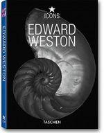 Edward Weston : Icons - Terence Pitts