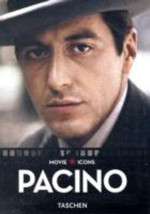Al Pacino : Movie Icons - F.X. Feeney