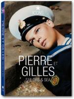 Pierre et Gilles : Icons - Sailors and Sea