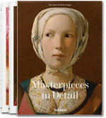 100 Masterpieces in Detail :  Masterpieces in Detail - Rainer Hagen