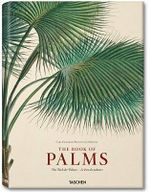 Martius, The Book of Palms - H.Walter Lack