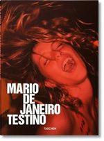 Mario De Janeiro Testino : Rio De Janeiro Tribute - Mario Testino