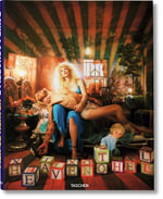 David LaChapelle : Heaven & Hell : Third Book in the Trilogy - David LaChapelle