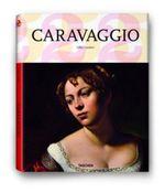 Caravaggio : Basic Art Series - Gilles Lambert