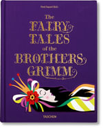 The Fairy Tales of the Brothers Grimm : Illustrated Edition - Jacob Grimm