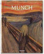 Munch : Taschen Basic Art Series - Ulrich Bischoff