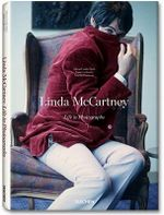 Linda McCartney : Life in Photographs - Annie Leibovitz