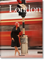 London. Portrait of a City : Portrait of a City - Reuel Golden