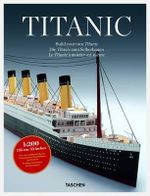 Build Your Own Titanic : 25 - Benedikt Taschen
