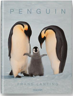 Penguin : The Amazing World of Penguins - Frans Lanting