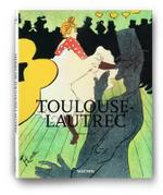 Toulouse-Lautrec : Basic Art Series - Matthias Arnold