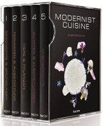 Modernist Cuisine (German) - Nathan Myhrvold