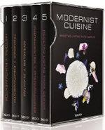 Modernist Cuisine : El Arte y La Ciencia de La Cocina - Nathan Myhrvold