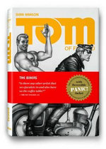 Tom of Finland : Bikers v. II - Dian Hanson
