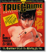 True Crime Detective Magazines - Eric Godtland
