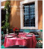 Taschen : Living in Provence - Barbara Stoeltie