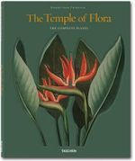 The Temple of Flora : A Pictorial Journey Through the Lens of Conservati... - Robert John Thornton